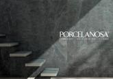 Porcelanosa Air Slate laminált természetes kő