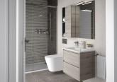 Salgar S40 fürdőszobabútor akció
