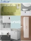 Salgar UNiiQ 900 fürdőszoba bútor