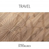 Supergres Travel - 15/20/30x120 cm