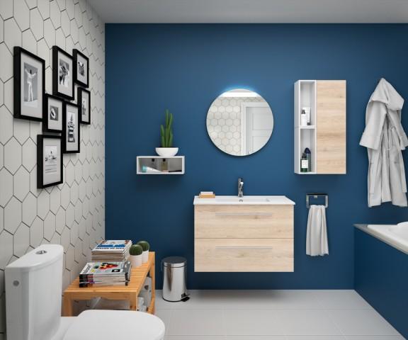 S35 fürdőszobabútor akció