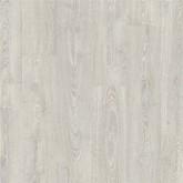 Klasszikus patinás tölgy, szürke 138x19 cm