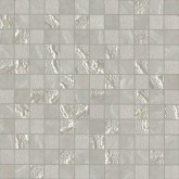 Supergres Four Seasons Mosaico Autumn Satin 30x30 cm FAUS