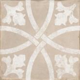 Keros Belle Epoque Triana Lace Beige 25x25 cm
