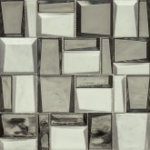 Grespania Musa Cristal Plata 30x30 cm