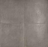 Impronta Icone Bleu Gris Spazzolato 80x80 cm