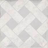 Keros Belle Epoque Triana Plus Gris 25x25 cm