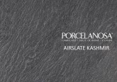 L'antic Colonial Air Slate Kashmir