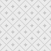 Keros Belle Epoque Alhambra Gris 25x25 cm