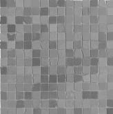 Impronta Metaline Zinc Metal Mosaico 30x30 cm