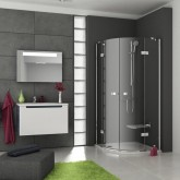 Ravak SmartLine SMSKK4 90 cm zuhanykabin