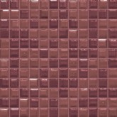 Supergres Lace Cardinal Mosaico 30,5x30,5 cm LCMS
