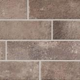 Supergres Story Bronze Brick 7,5x30 cm