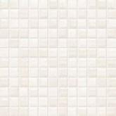 Supergres Lace White Mosaico 30,5x30,5 cm LWHM