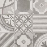 Supergres Art Dek Cementine Cold 20x20 cm