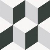 Keros Belle Epoque Barcelona Cube 25x25 cm