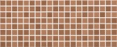 Marazzi Paint Mosaico Rosso MMTP 20x50 cm