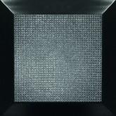 Keraben Decor Sarga Negro 25x25 cm (térhatású)