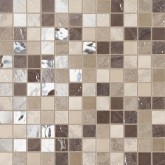 Supergres Four Seasons Mosaico Oasi 30x30 cm FSOA