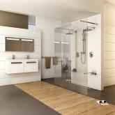 RAVAK Walk -In zuhanykabin akció