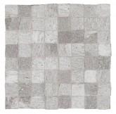 Supergres Stonework Beola Mosaico Burattato 30x30 cm RT