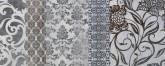 Shine Turchese Batik A 24x59 cm