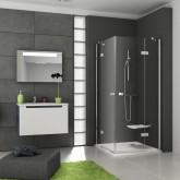 Ravak SmartLine SMSRV4 90 cm zuhanykabin