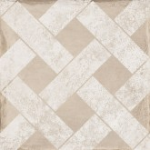Keros Belle Epoque Triana Plus Beige 25x25 cm