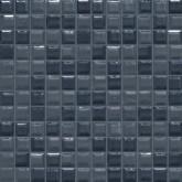 Supergres Lace Blue Mosaico 30,5x30,5 cm LBMO