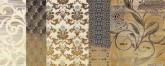 Shine Batik Oro Decoro A 24x59 cm