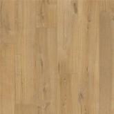 Természetes puha tölgy deszkák 138x19 cm