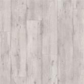 Világos betonszín deszkák 138x19 cm