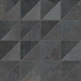 Supergres All Dark Mosaico nat/lux RT 30x30 cm