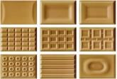 Imola Cacao Matt Y 12x18 cm