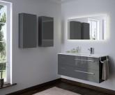Salgar Fussion Chrome fürdőszobabútor akció