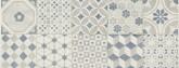 Marazzi Paint Decoro Bianco MMTU 20x50 cm