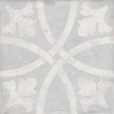 Keros Belle Epoque Triana Lace Gris 25x25 cm