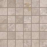 Supergres Story Ivory Mosaico 30x30 cm