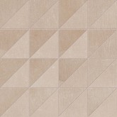 Supergres All Tan Mosaico nat/lux RT 30x30 cm