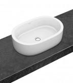 Villeroy and Boch Architectura ráültethető ovális mosdó CeramicPlus