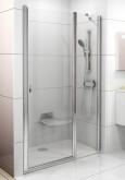 Ravak Chrome CSD2 100 cm zuhanyajtó