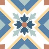 Keros Belle Epoque Cordoba Mix 25x25 cm
