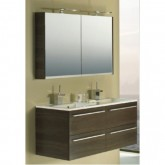 RIHO Broni fürdőszoba bútor akció