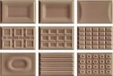 Imola Cacao Matt TO 12x18 cm