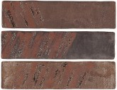 Marazzi Terramix Decoro Marrone 7x28 cm MMRG