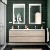 Salgar Monterrey fürdőszoba bútor
