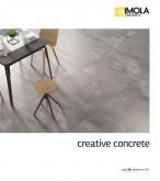 IMOLA Creative Concrete járólap akció