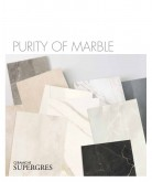 SUPERGRES Purity of Marble burkolat