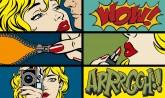 Imola Cartoon1 Mix 12,5x33,3 cm