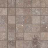 Supergres Story Bronze Mosaico 30x30 cm